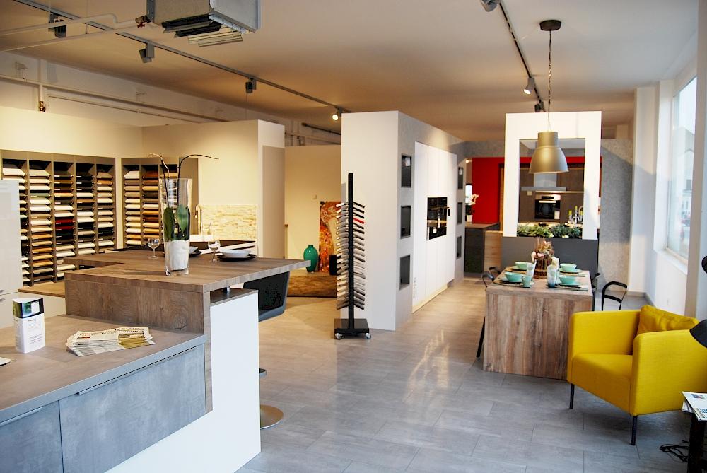 Kuchenwerk Morelli Home